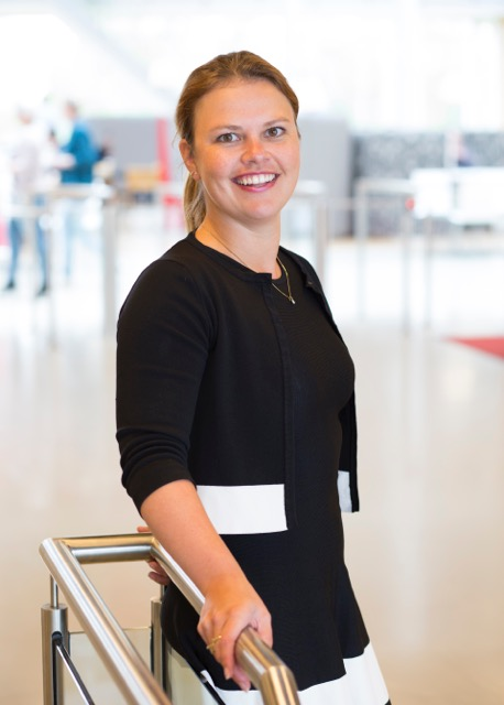 Annelie Snijder Master of Science Financial Management & business owner